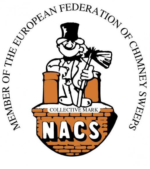 NACS chimney sweep essex CM3 CM11 cm12  chelmsford great baddow stock hanningfield